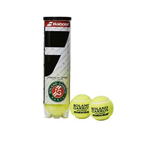 Ballrg foac x4 pelota de tenis