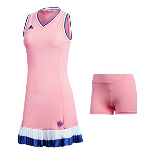 Women's roland garros dress