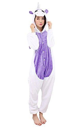 Mujer pijama animal traje de disfraz cosplay para carnaval halloween navidad ropa de noche unisex para niños niñas adultos