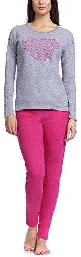 Pijamas para mujer prose m007