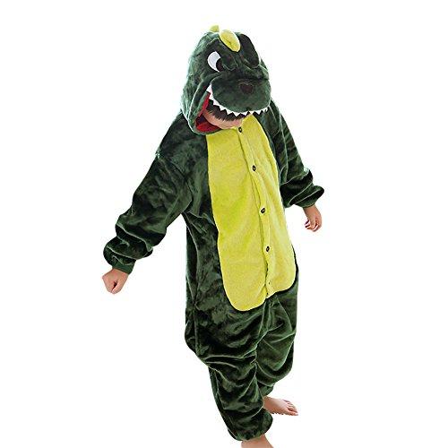 Disfraz pijamas para unisex niños