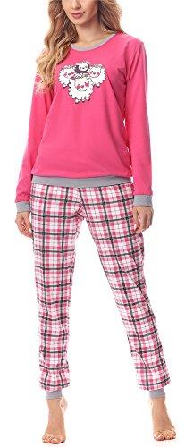Pijamas ropa de dormir verano pijama pantalones y camisetas mujeres ms10-167