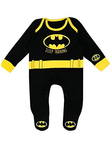 Pijama entera para niños bebés