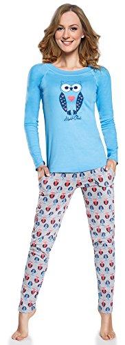 Pijamas para mujer if180015