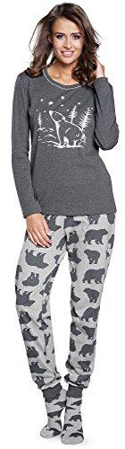 Pijamas para mujer if180002