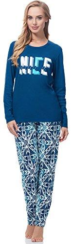 Pijamas para mujer nancy m007