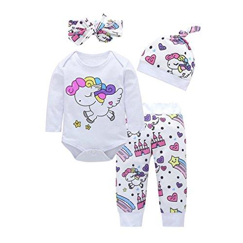 Conjuntos bebe niña navidad estampado animal body bebe manga larga monos mameluco ropa bebe recien nacido niño invierno tops