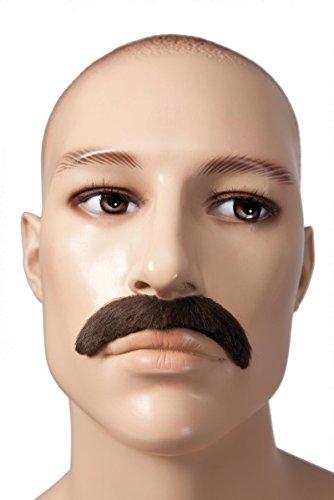 P 'tit payaso 89029 bigote años 60
