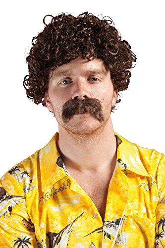 P'tit clown 81183 lucien peluca y bigote