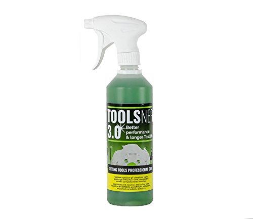 Spray super desengrasante 100% natural