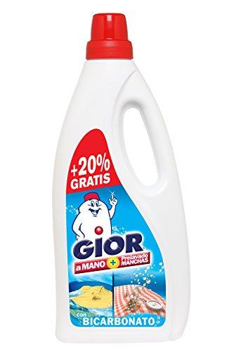 Detergente a mano crema