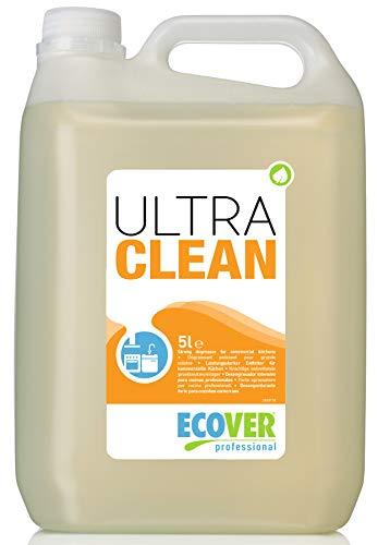 Detergente a13 ultraclean limpiador y desengrasante 5 l