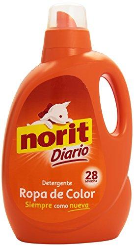 Detergente para ropa color