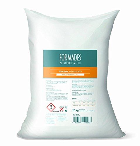 20 kg formades detergente