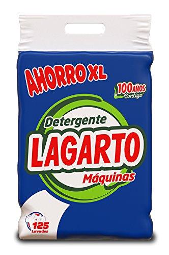 Detergente en polvo para lavadora saco 10 kg