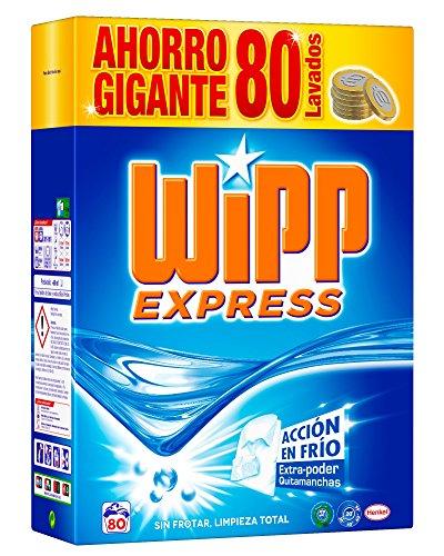 Wipp Detergente