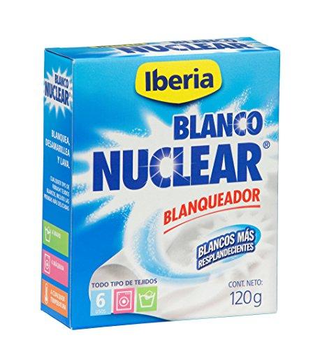 B.nuclear