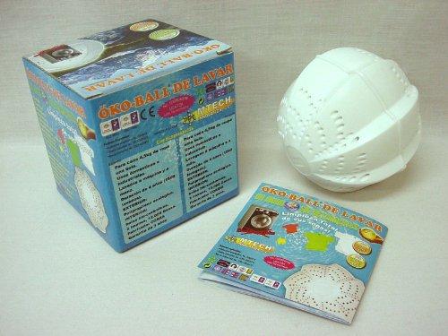 Bola de lavado eco bola ecobola lavado ecológico sin detergente lavadora