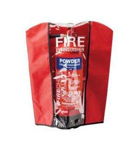 Extintor color rojo 6 kg/6ltr y 9ltr/9 kg
