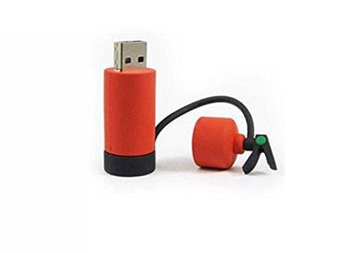 Memoria usb 2.0,extintores falsos