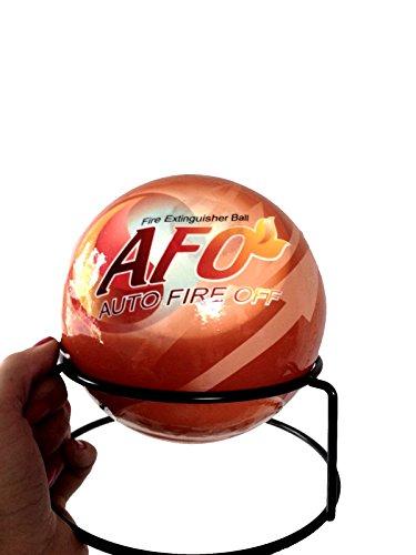 Fire apagado automático extintor ball