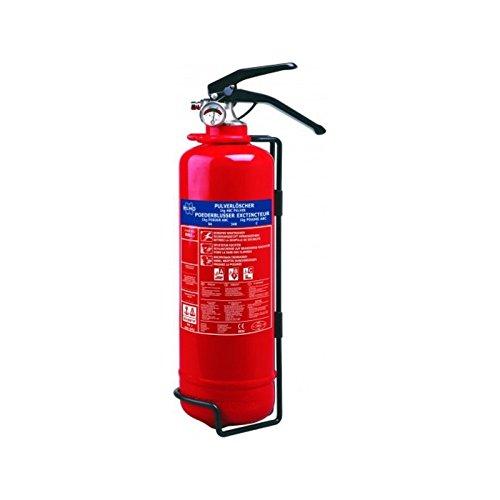 Bb2e extintor de polvo seco con resistencia al fuego
