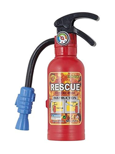 Extintor de bombero