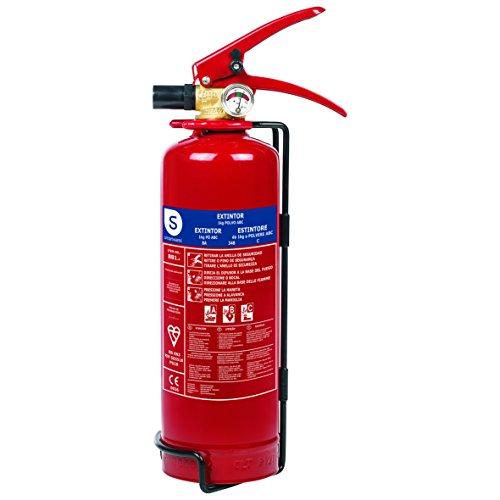 Fex-15112 extintor de polvo
