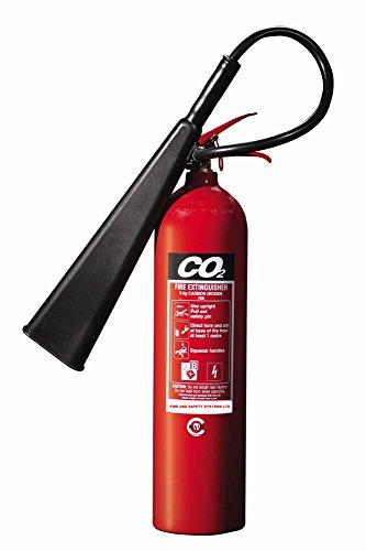 Premium 5 kg co2 extintores