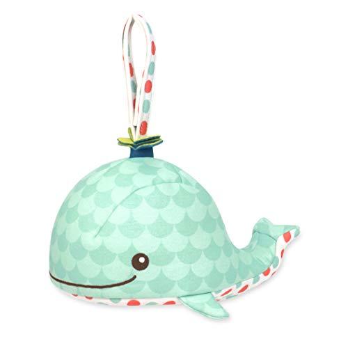 «ballena glowzzzs juguete
