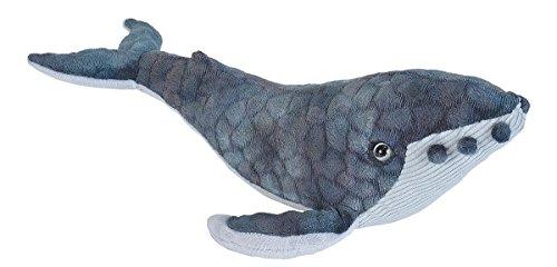 -22453 peluche ballena jorobada cuddlekins