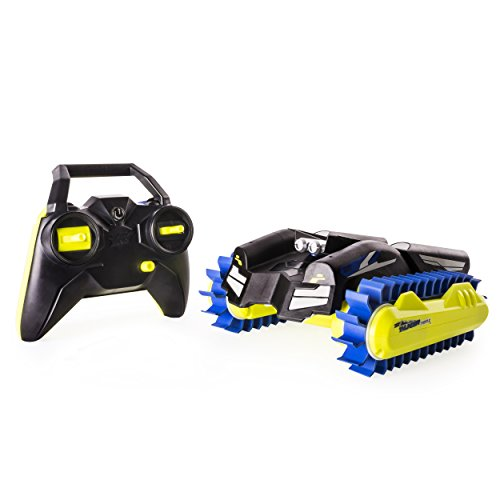 Air hogs thunder trax remote controlled cross-country vehicle