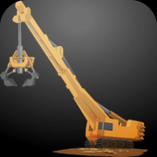 Niños construcción de camiones juegos para niños gratis