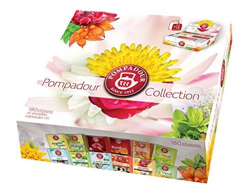 Pompadour Collection