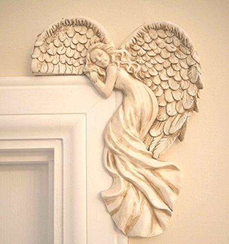 Ornamento para marco de la puerta de garden catcher