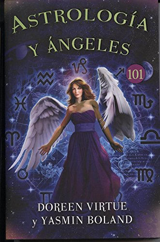 Astrología y ángeles 101/astrology and angels