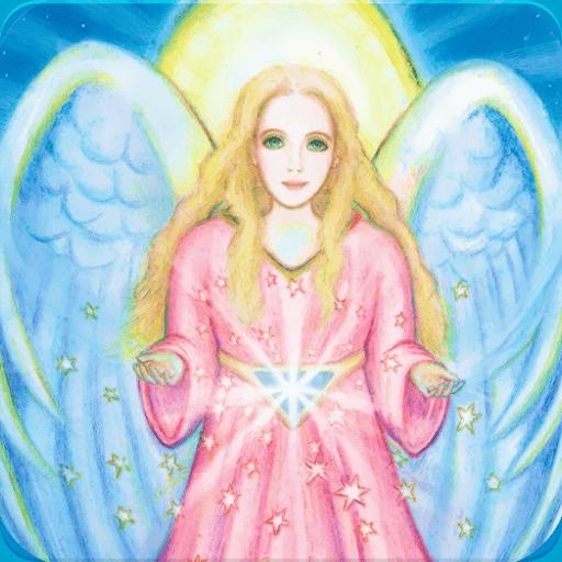 Cartas del tarot de los ángeles