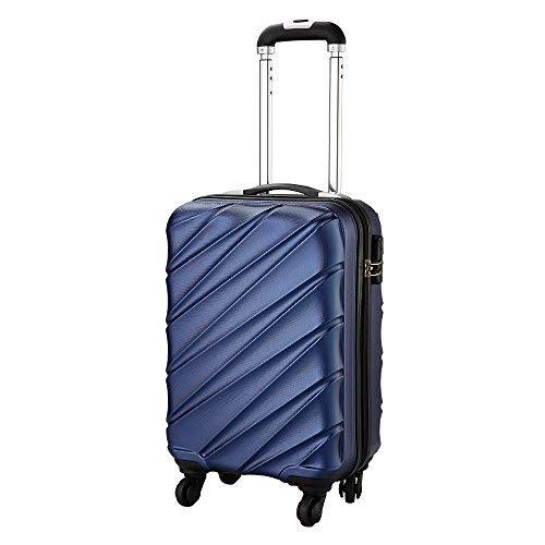 1abf218095c Maleta de equipaje de mano de cabina con 4 ruedas para cabina max tuscany  2.0 super