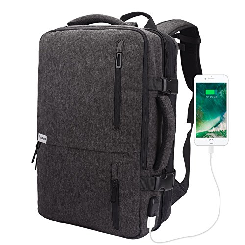 c600e659f67 Mochila de equipaje de mano cabina max mochila de viaje mochilas para  portátil maleta bolsa de