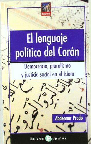 El lenguaje político del corán: democracia