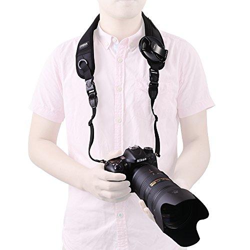 Cinturón para cámara
