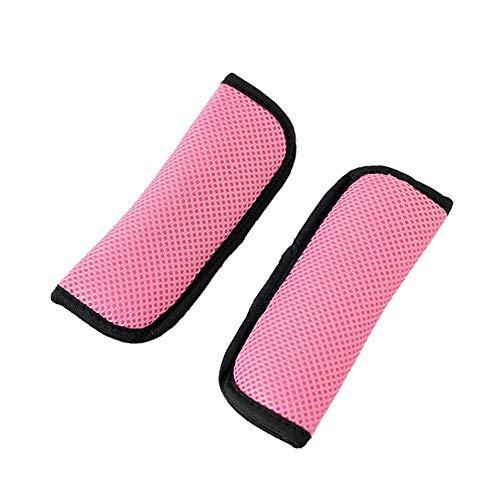 : funda para cinturón de seguridad para niños con almohadilla para el hombro