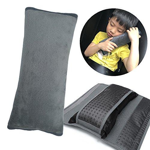 Almohada de cinturón de seguridad para niños