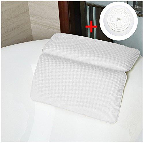Almohada de baño