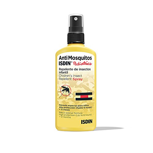 Anti mosquitos pediatrics spray