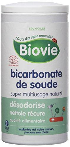 Bicarbonato de sodio salero 250 g