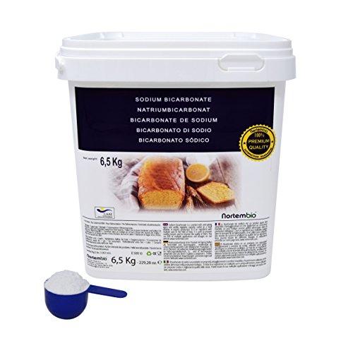 Bicarbonato de sodio 6,5 kg