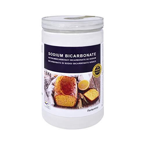 Bicarbonato de sodio 1,6 kg