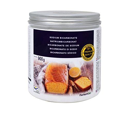 Bicarbonato de sodio 900 g