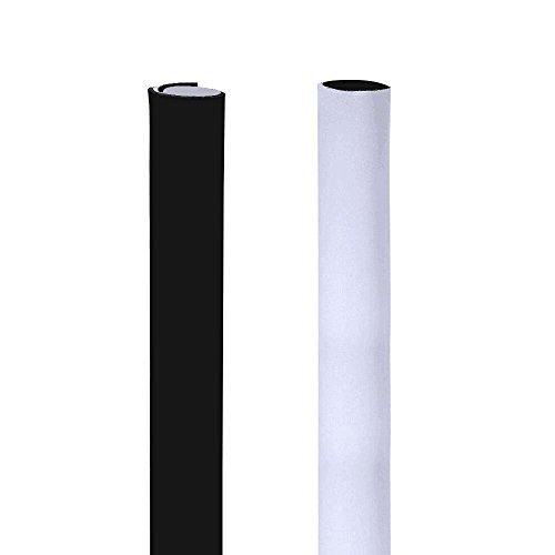 Cable de neopreno manga para ordenador con televisor gestión mangas para pc centro de entretenimiento en casa/home theater/altavoz
